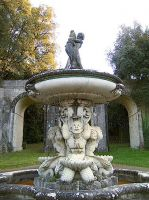 Sarrocchi's fountain